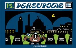 Persupolis