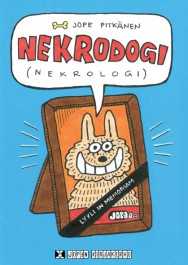 Nekrodogi