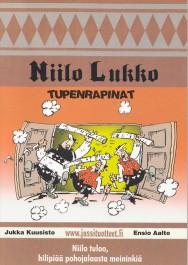 Niilo Lukko - Tupenrapinat