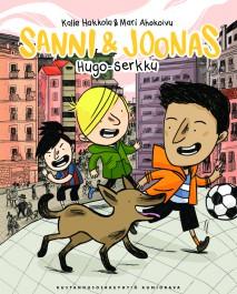 Sanni & Joonas - Hugo-serkku