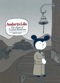 Audarya-lila