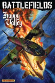 Battlefields 4 - Happy Valley