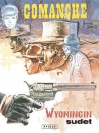 Comanche 3 - Wyomingin sudet