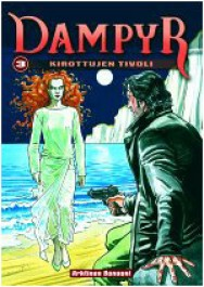 Dampyr 3: Kirottujen tivoli