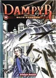Dampyr 5: Silta kauhuun
