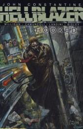 John Constantine, Hellblazer - Hooked