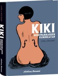 Kiki - Montparnassen kuningatar