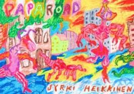 Paparoad
