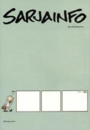 Sarjainfo #124 (3/2004)