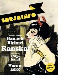 Sarjainfo #146 (1/2010)