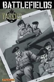 Battlefields 3 - The Tankies