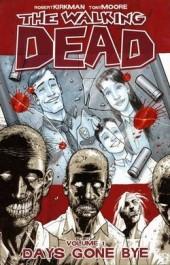 The Walking Dead 1 - Days Gone Bye
