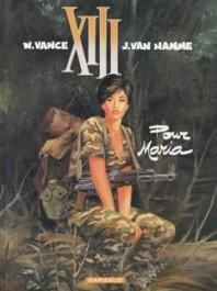 XIII 9 - Maria