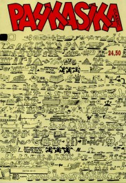 Pahkasika 13 (1/92, Classic)