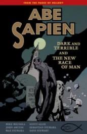 Abe Sapien 3 - Dark and Terrible