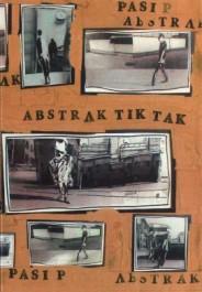 Abstrak-tik-tak