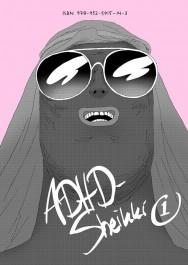 ADHD-Sheikki 1