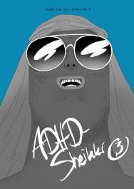 ADHD-Sheikki 3