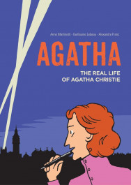 Agatha - The Real Life of Agatha Christie