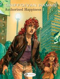 Authorised Happiness 1