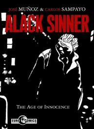 Alack Sinner - The Age of Innocence