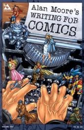 Writing for Comics