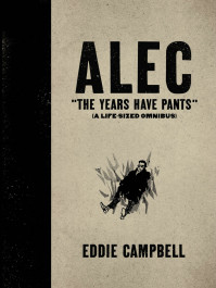 Alec - The Years Have Pants