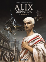 Alix Senator 1 - Verikotkat