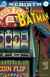 All-Star Batman #4