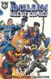 The Amalgam Age of Comics - The Marvel Comics Collection (K)