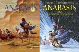 Anabasis 1 & 2