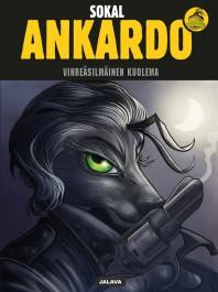 Ankardo - Vihreäsilmäinen kuolema
