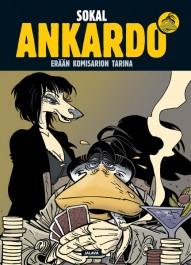 Ankardo - Erään komisarion tarina