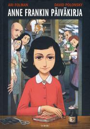 Anne Frankin päiväkirja