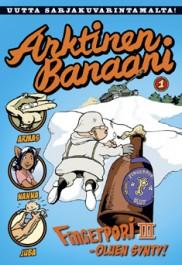 Arktinen Banaani 1