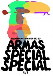 Hemmo Paskiainen 10 - ArmasSpecialSpecial
