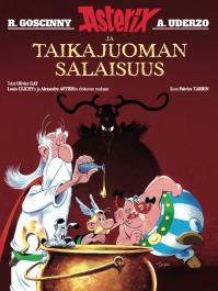 Asterix - Taikajuoman salaisuus (ENNAKKOTILAUS)