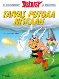 Asterix 33 - Taivas putoaa niskaan