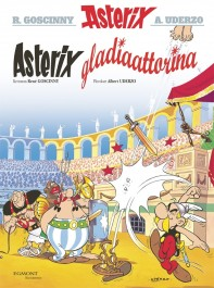 Asterix 4 - Asterix gladiaattorina