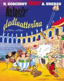 Asterix 4 - Asterix gladiaattorina (kovak.)