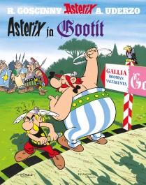 Asterix 3 - Asterix ja gootit (kovak.)