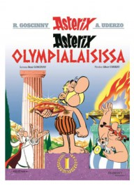 Asterix 12 - Asterix olympialaisissa