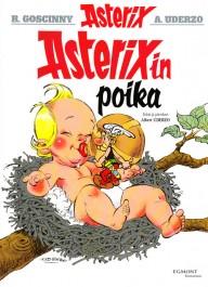 Asterix 27 - Asterixin poika