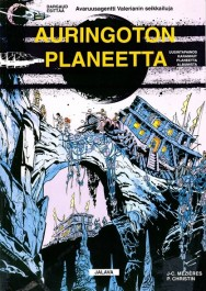 Valerian - Auringoton planeeetta