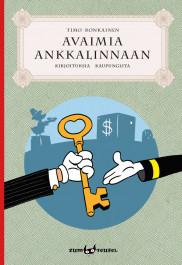 Avaimia Ankkalinnaan - Kirjoituksia kaupungista