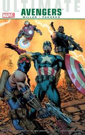 Ultimate Avengers - Next Generation (K)
