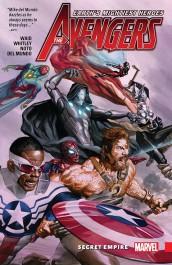 Avengers: Unleashed 2 - Secret Empire