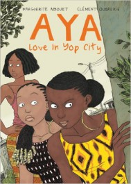 Aya - Love in Yop City