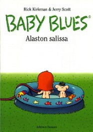 Baby Blues - Alaston salissa