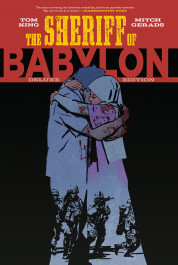 The Sheriff of Babylon - The Deluxe Edition